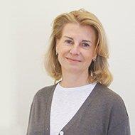 Dr. Kira Heiss