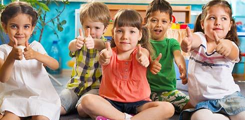 Mit zwei Klicks – Kinder in seelischer Not stark machen!