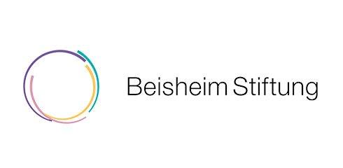 Danke, Beisheim Stiftung!