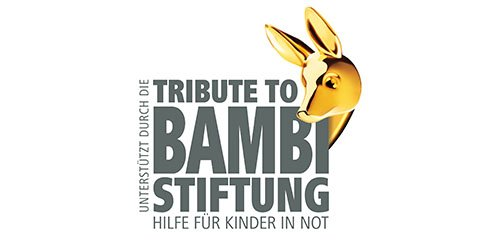 Danke Tribute to Bambi-Stiftung!