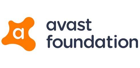 Danke an die Avast-Stiftung