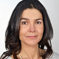 Eleonora Serafimova-Jordan